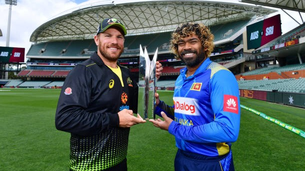AUS v SL 2019: Second T20I - Statistical Preview