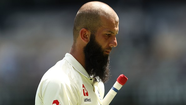 ASHES 2019: Moeen Ali to take a