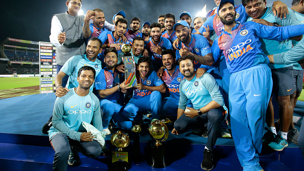 Nidahas Tri-series 2018: COC Team India player ratings