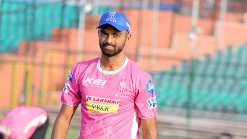 IPL 2018: Jaydev Unadkat will be a vital cog for Royals, says Sairaj Bahutule