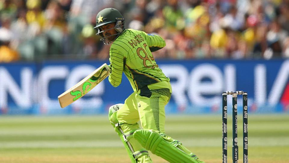 ZIM vs PAK 2018: Haris Sohail pulls out of the ODI series due to daughter's illness