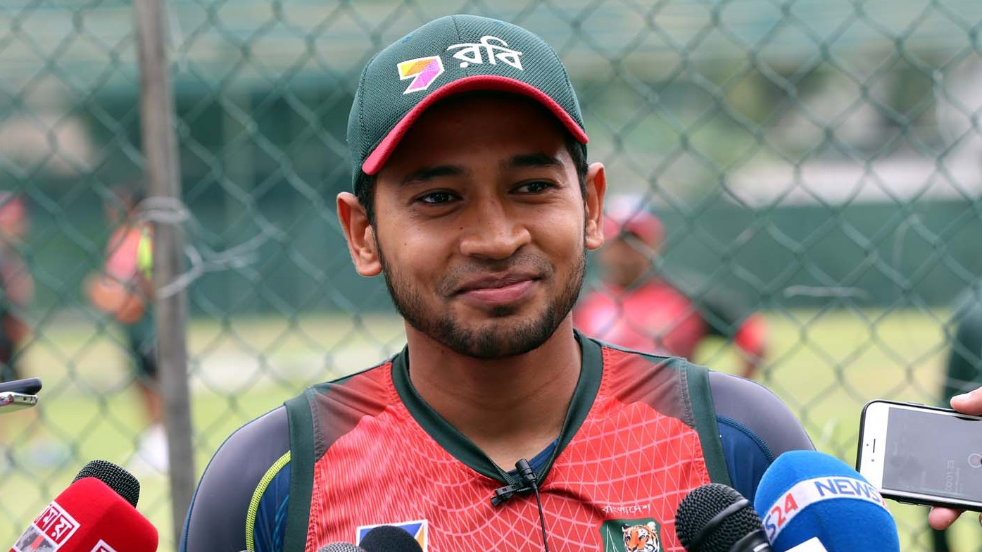 Bangladesh has ability to be in the top six in Tests, says Mushfiqur Rahim