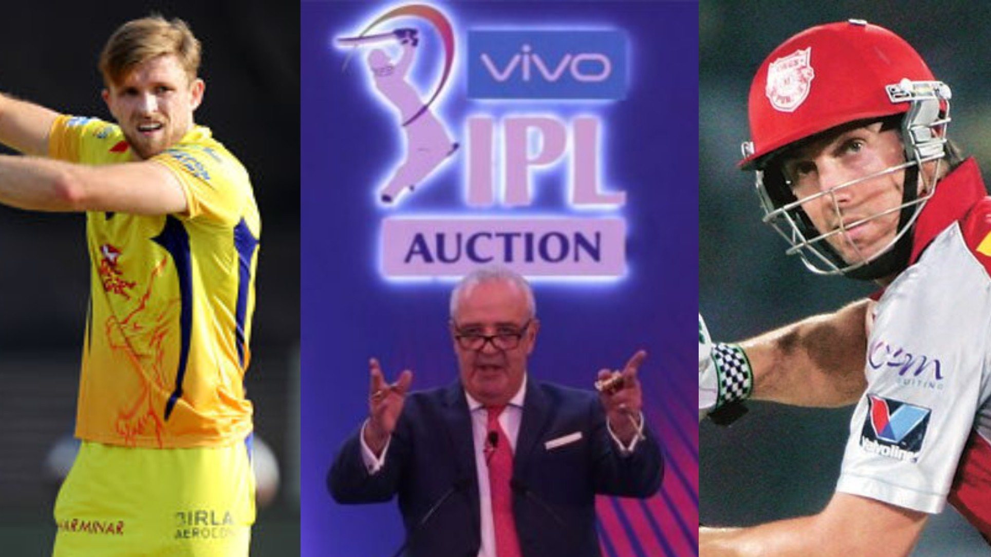 IPL 2020: 5 foreign players who might go unsold in auction due to high base price