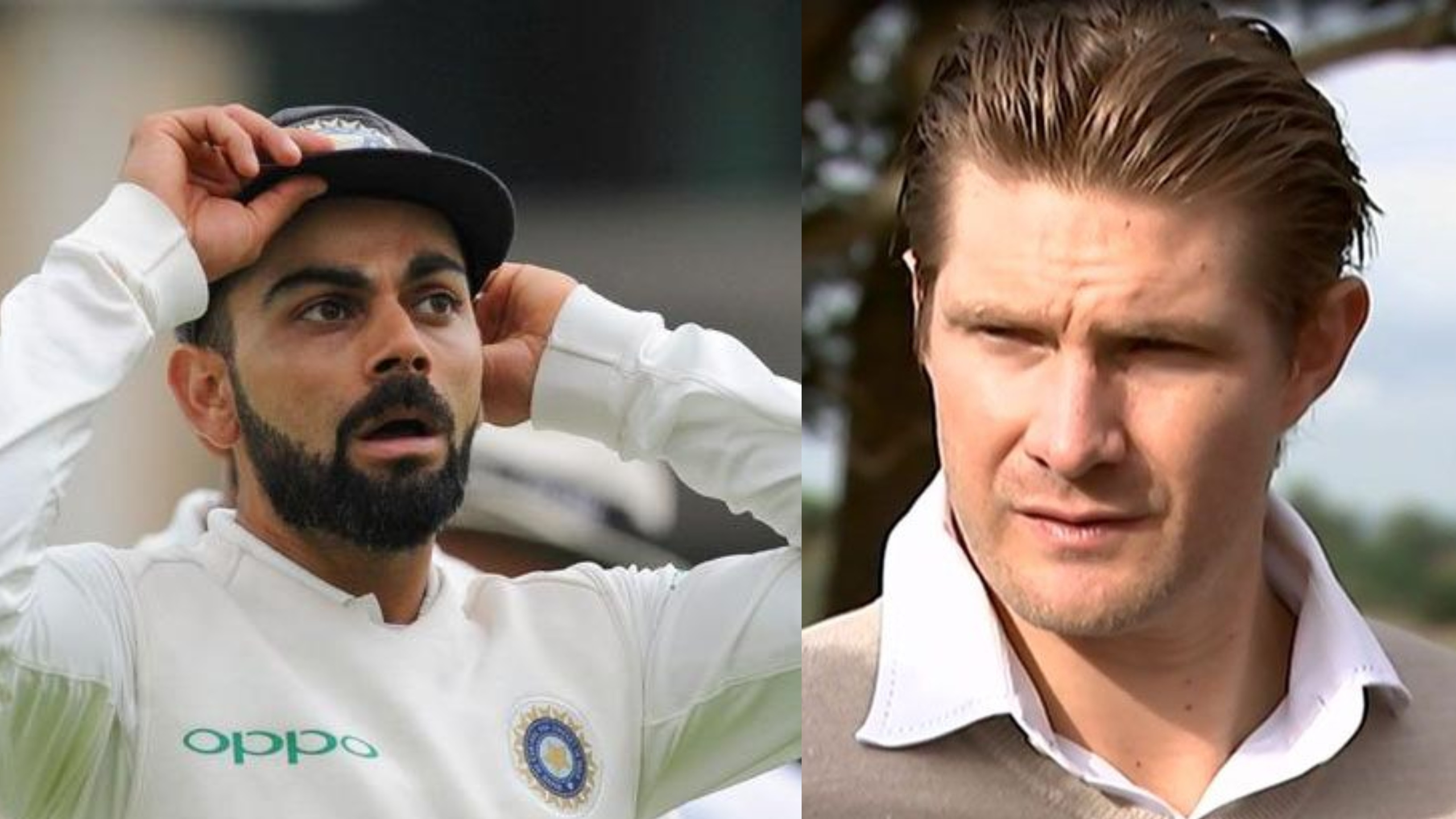 AUS v IND 2018-19: India are going to find it really hard to win Down Under in Australia, feels Shane Watson