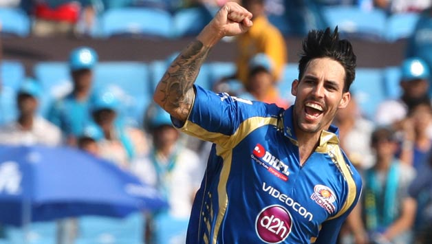 Mitchell Johnson | Source Getty