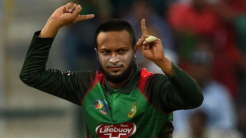 My infected finger will never get back to normal, says Shakib Al Hasan