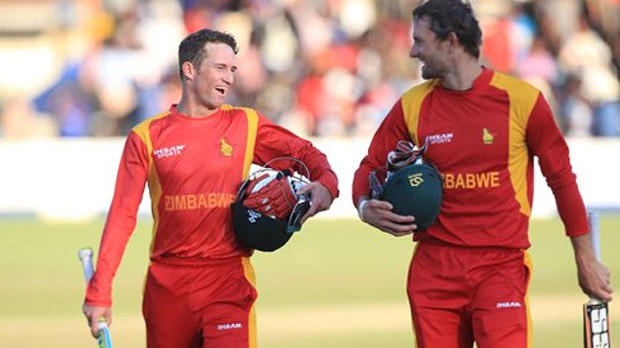Zimbabwe Cricket Board announce squads for upcoming tours
