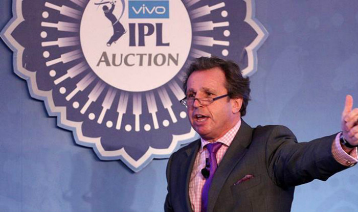 The IPL auction for the 2018 edition will take place on January 27 and 28 in Bengaluru