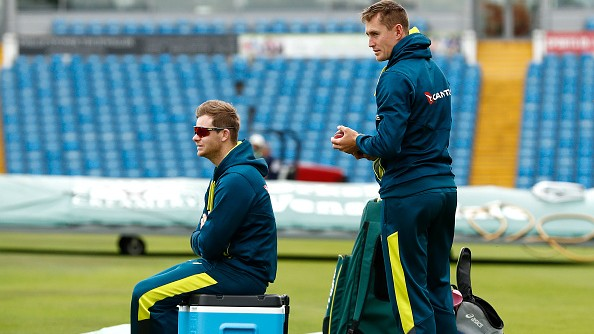 IND v AUS 2020: Smith's promotion to No.3 for India tour leaves Labuschagne uncertain