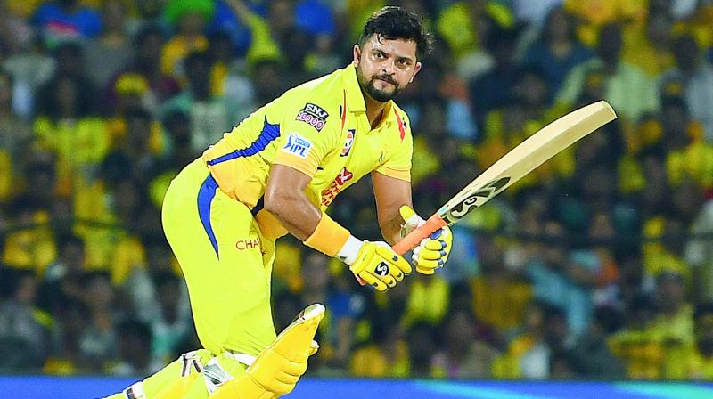 Suresh Raina opted out of IPL 2020 | IANS
