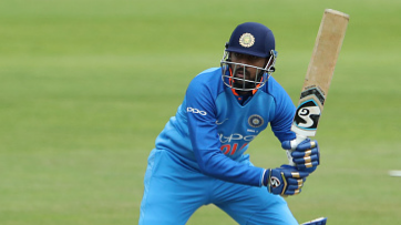 ENG v IND 2018: Krunal Pandya ecstatic after being picked in the Indian Team for T20Is