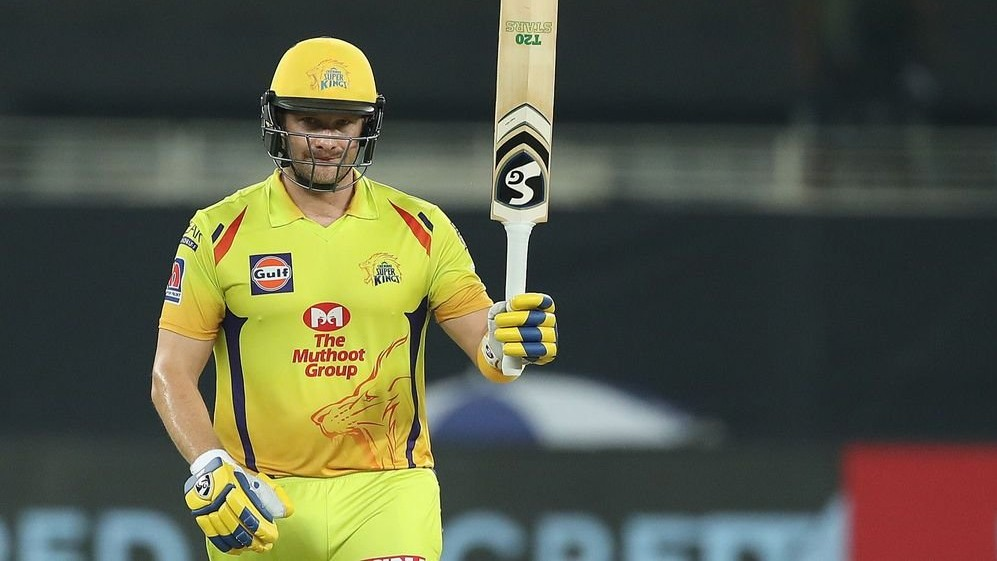 Shane Watson officially announces retirement from all forms of cricket