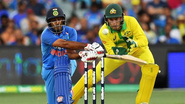 AUS v IND 2018-19 : ऑस्ट्रेलिया के खिलाफ दोनों वनडे मैचों में असफल होने के बाद ट्विटर पर हुए अंबाती रायुडू की आलोचना