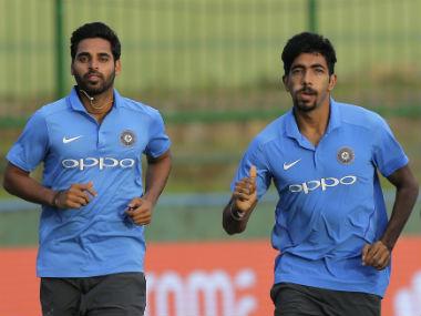 भारतीय तेज़ गेंदबाज़ो की सुसंगता से आश्चर्य था दक्षिण अफ्रीका