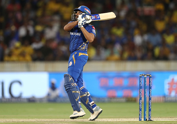 Rohit Sharma: Top 3 highest-paid player in IPL history