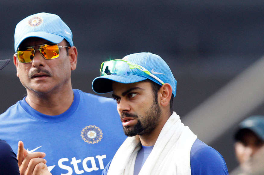 SA v IND 2018: Virat Kohli disagrees with Ravi Shastri's comment over lack of preparation