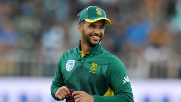 JP Duminy. (Getty)