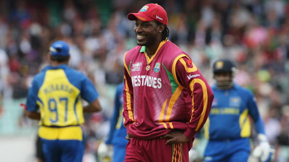 Chris Gayle to receive USD 300,000 as damages after he wins the defamation case