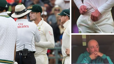 SA v AUS 2018: Australian media condemns Steve Smith and Australian team for their 'arrogance'