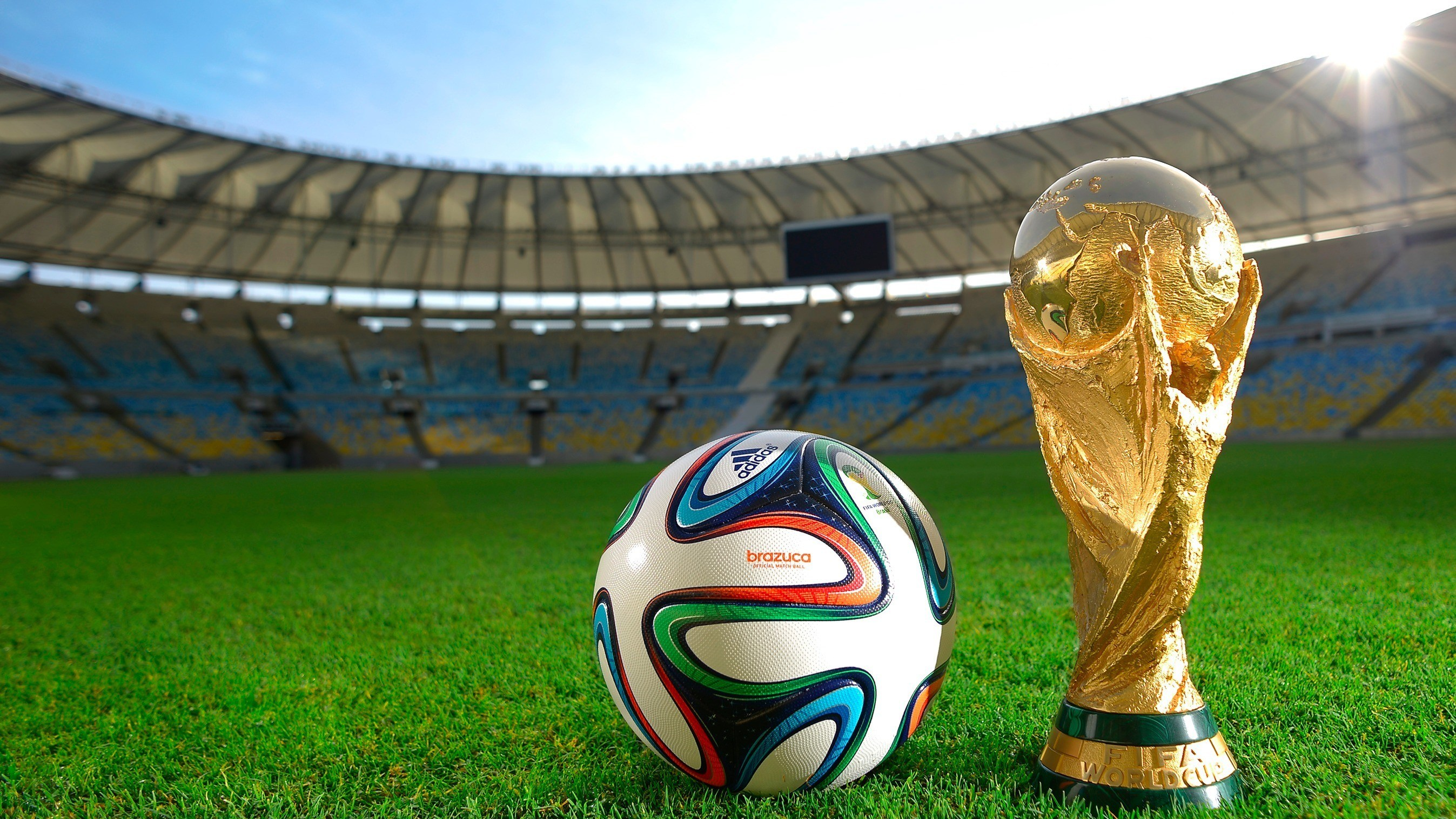 FIFA World Cup 2014 in Brazil saw expenses of $2,224 million dollars
