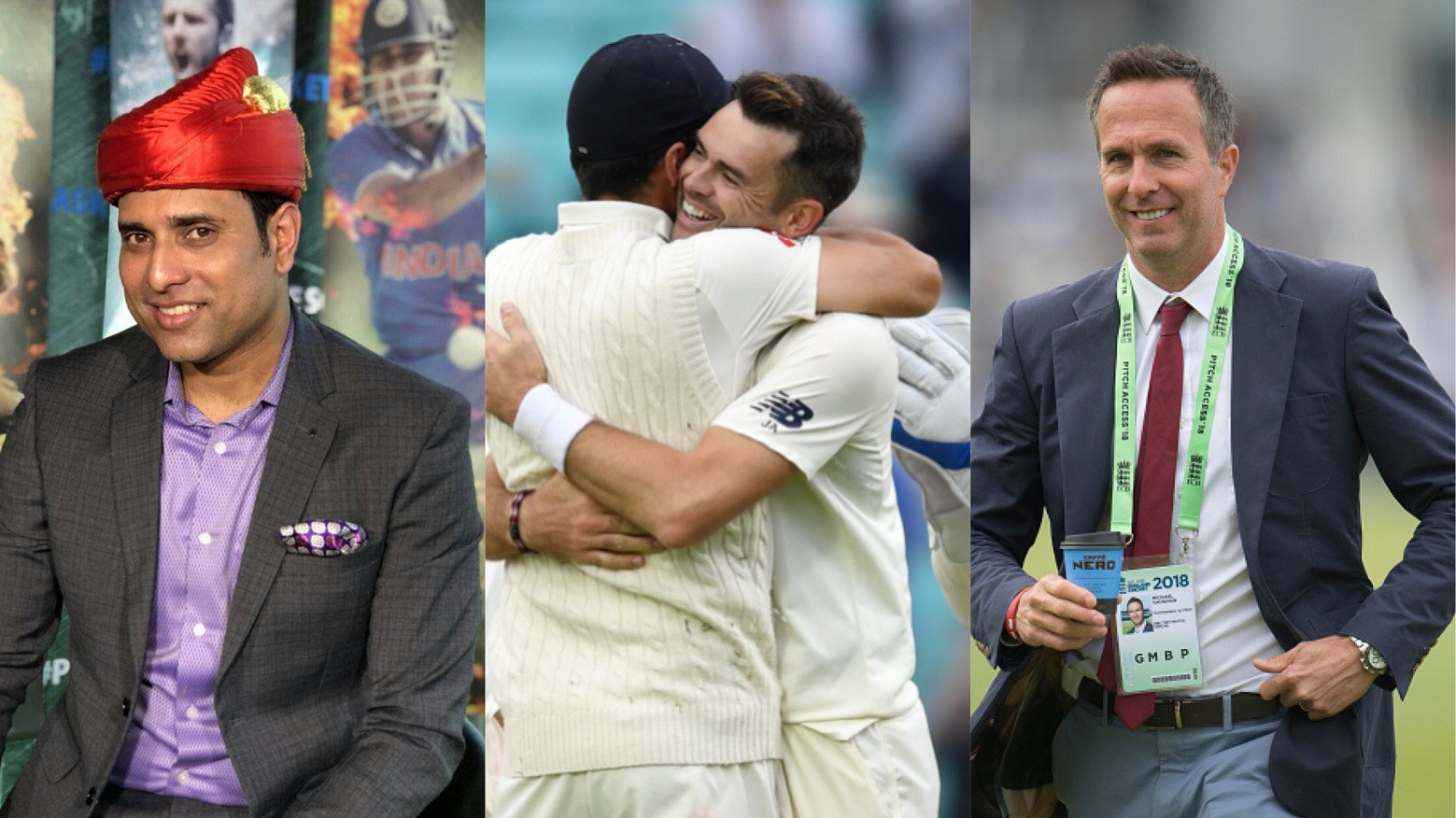 ENG v IND 2018: Twitter reacts as England wins Alastair Cook's farewell Test by 118 runs