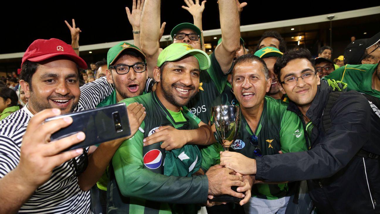 सरफराज अहमद के अनुसार टीमों के पास पाकिस्तान दौरे से इनकार करने के लिए नहीं हैं कोई  बहाना