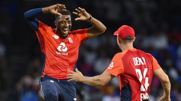 WI vs ENG 2019 : Second T20I - Statistical Highlights