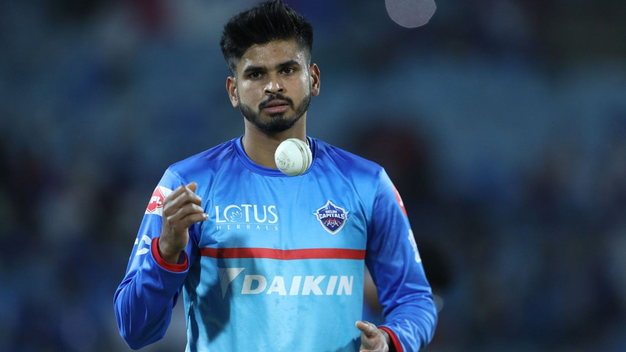 """IPL 2020: Shreyas Iyer calls the news of IPL happening """"best in a long time"""""""