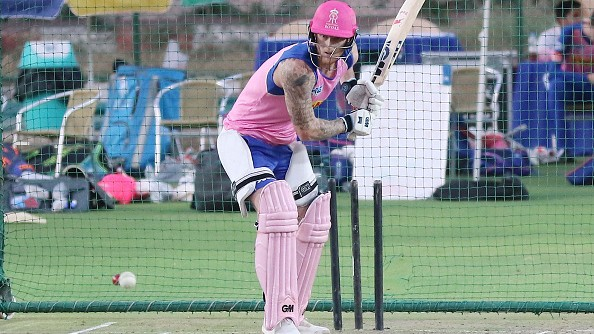 "IPL 2020: ""My next competitive cricket is going to be in the IPL"", says Ben Stokes"