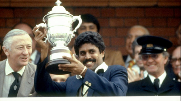 Kapil Dev relives the glorious moments of 1983 World Cup