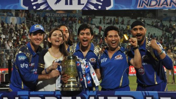 मुंबई इंडियंस ने आईपीएल मैचों के लिए ऑनलाइन टिकट की बिक्री शुरू की