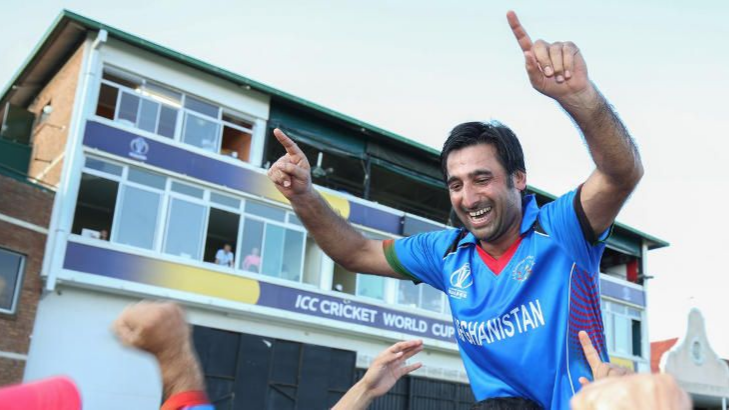 Qualifying for World Cup like a dream come true for Afghanistan, says Asghar Stanikzai