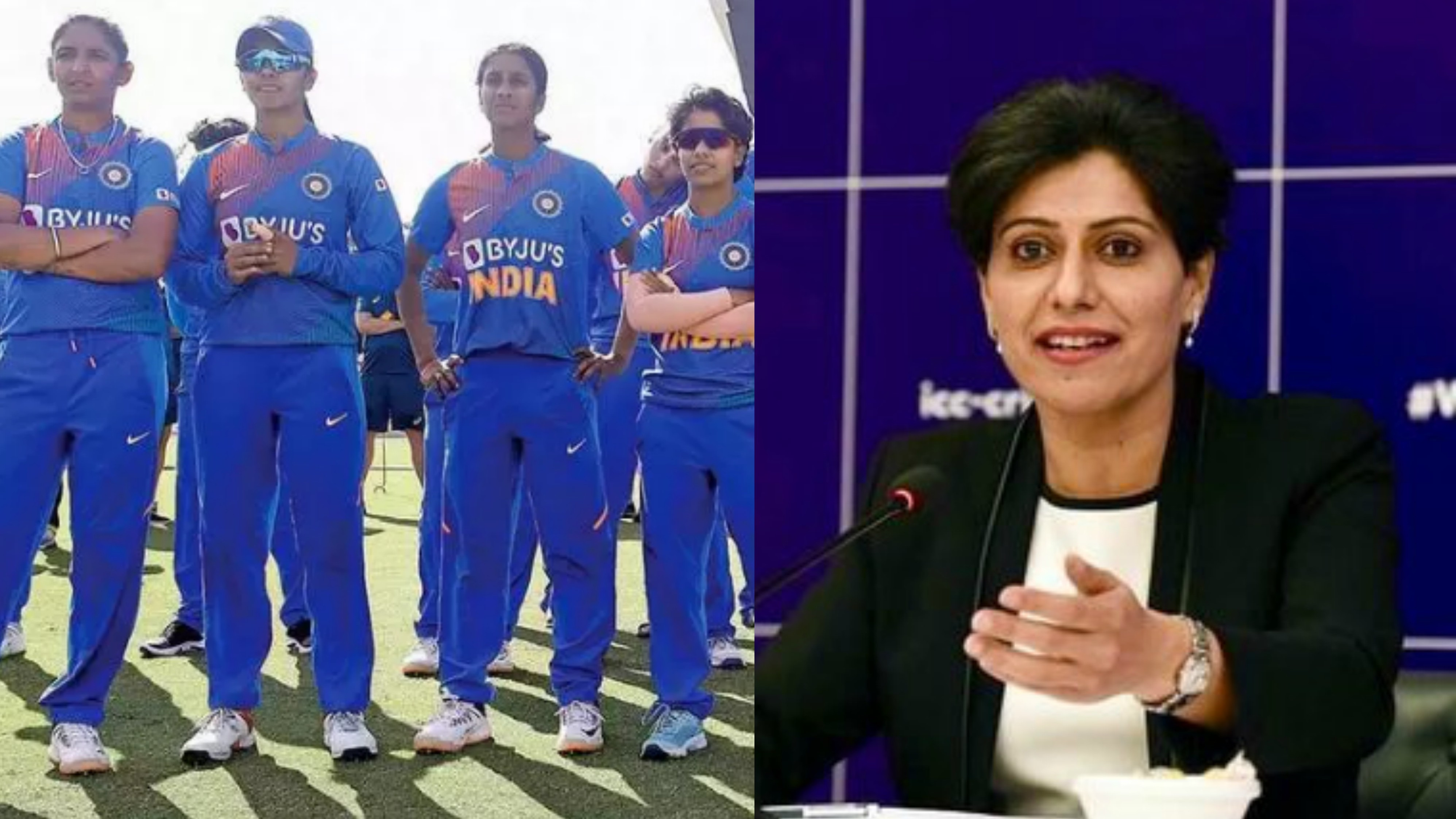 Anjum Chopra feels Indian women's team missed an opportunity after tour to England got cancelled