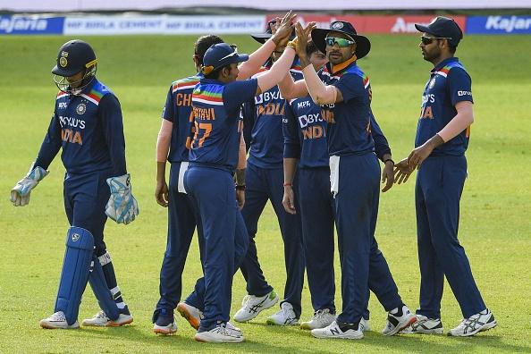 Indian cricket team   Getty