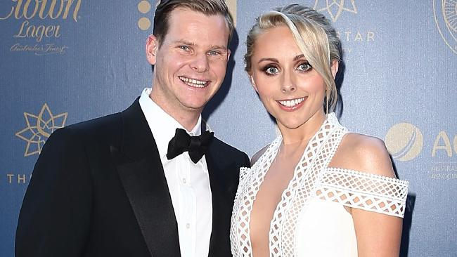 Steve Smith set to tie knot with girlfriend Dani Willis