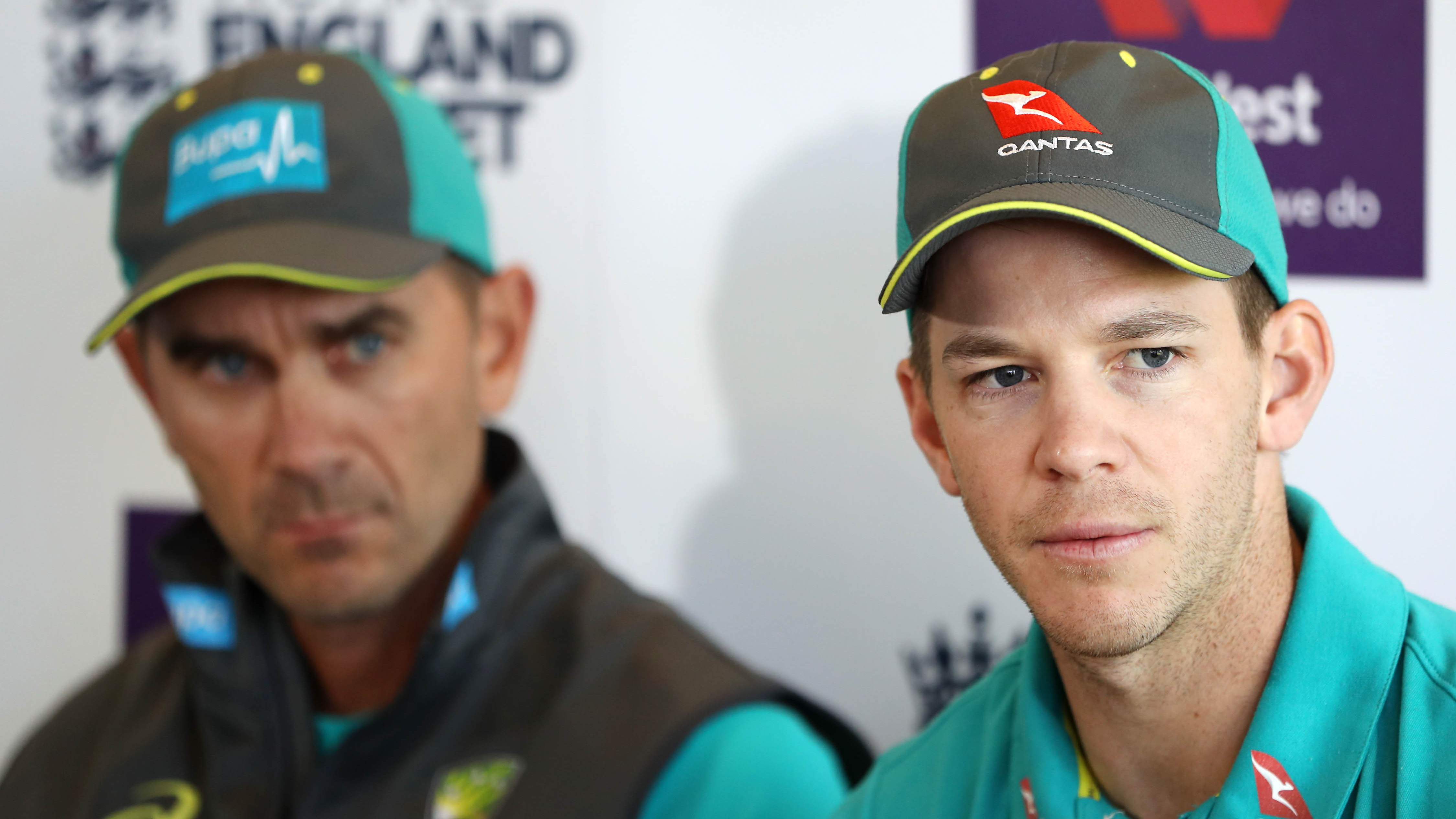 PAK v AUS 2018: Tim Paine intent on improving Australia's reputation and goodwill