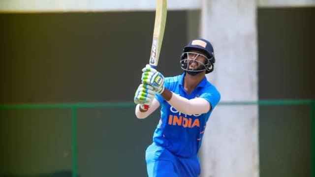 Vijay Hazare Trophy 2019-20: Shivam Dube slams 67-ball 118 in a valiant attempt against Karnataka
