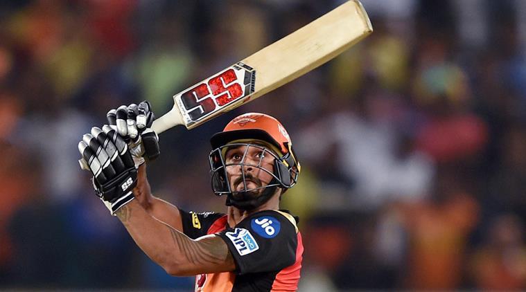 Image result for Deepak Hooda IPL