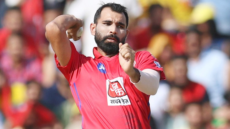 IPL 2020: Workload management important for pacers in hot UAE, says Mohammad Shami