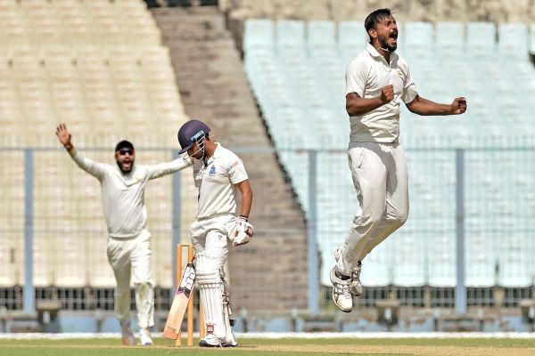 Pankaj Jaiswal blew the J&K batting away