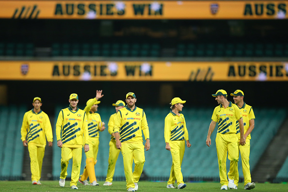 Ponting wants Australia to fix their issues before the 2023 World Cup   Getty