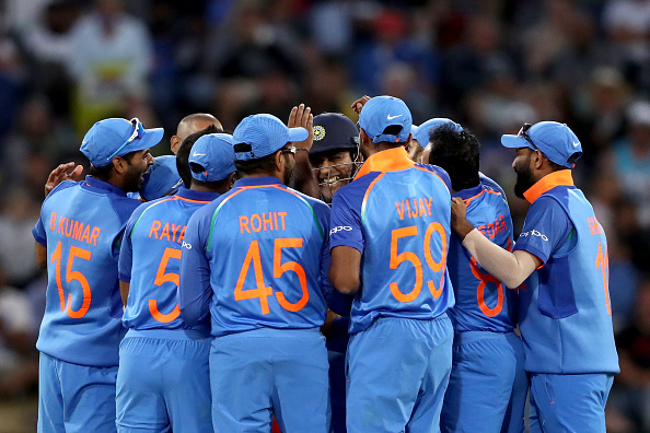 CWC 2019: Virender Sehwag suggests Team India to be flexible with