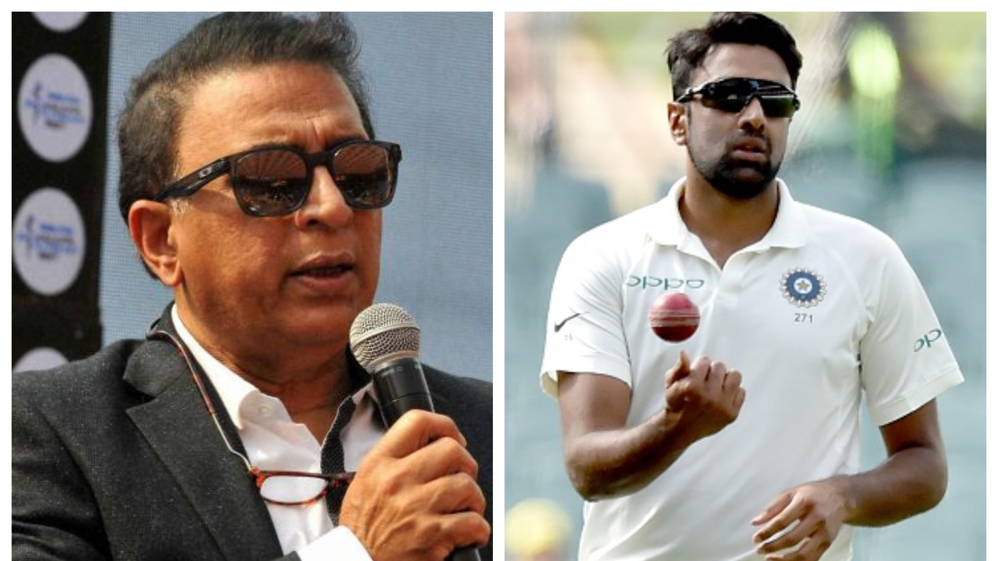 IND v SA 2019: R Ashwin deserves to be a regular starter for India in Tests, reckons Sunil Gavaskar