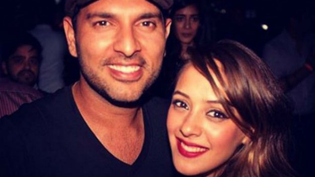 युवराज सिंह की पत्नी हैज़ल किच ने गर्भवती होने की खबरों पर दी ये प्रतिक्रिया