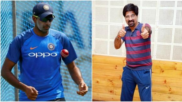 IPL 2018: Kris Srikkanth not a big fan of 'R Ashwin bowling legspin'