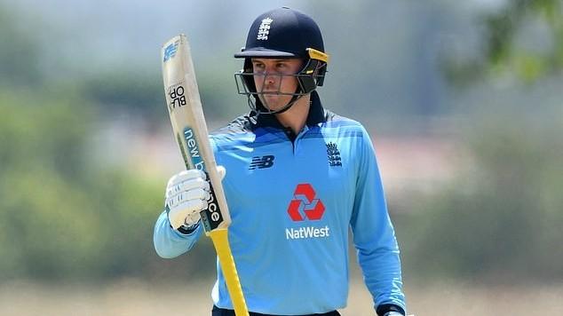 ENG v AUS 2020: Jason Roy added to England's ODI squad for series against Australia