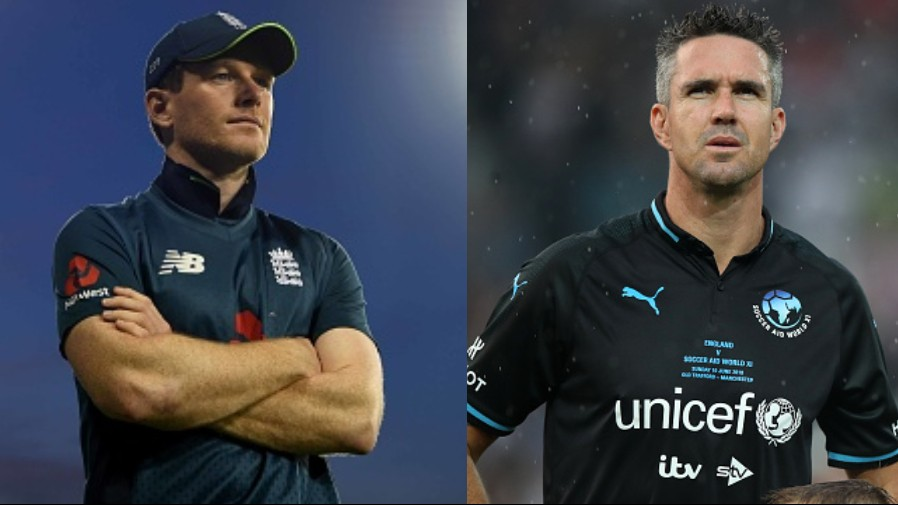 CWC 2019: Kevin Pietersen compares England with the invincible Aussie side; Twitter disagrees