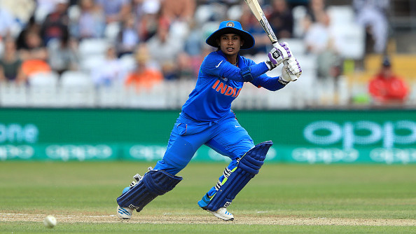 Mithali Raj hints at retirement from international cricket after 2022 ODI World Cup