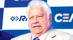 Rashid Khan is a great ambassador for his nation, says Farokh Engineer