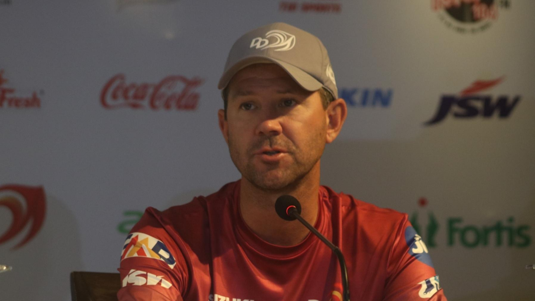 IPL 2018: Indian players have been absolutely magnificent for DD, says Ricky Ponting